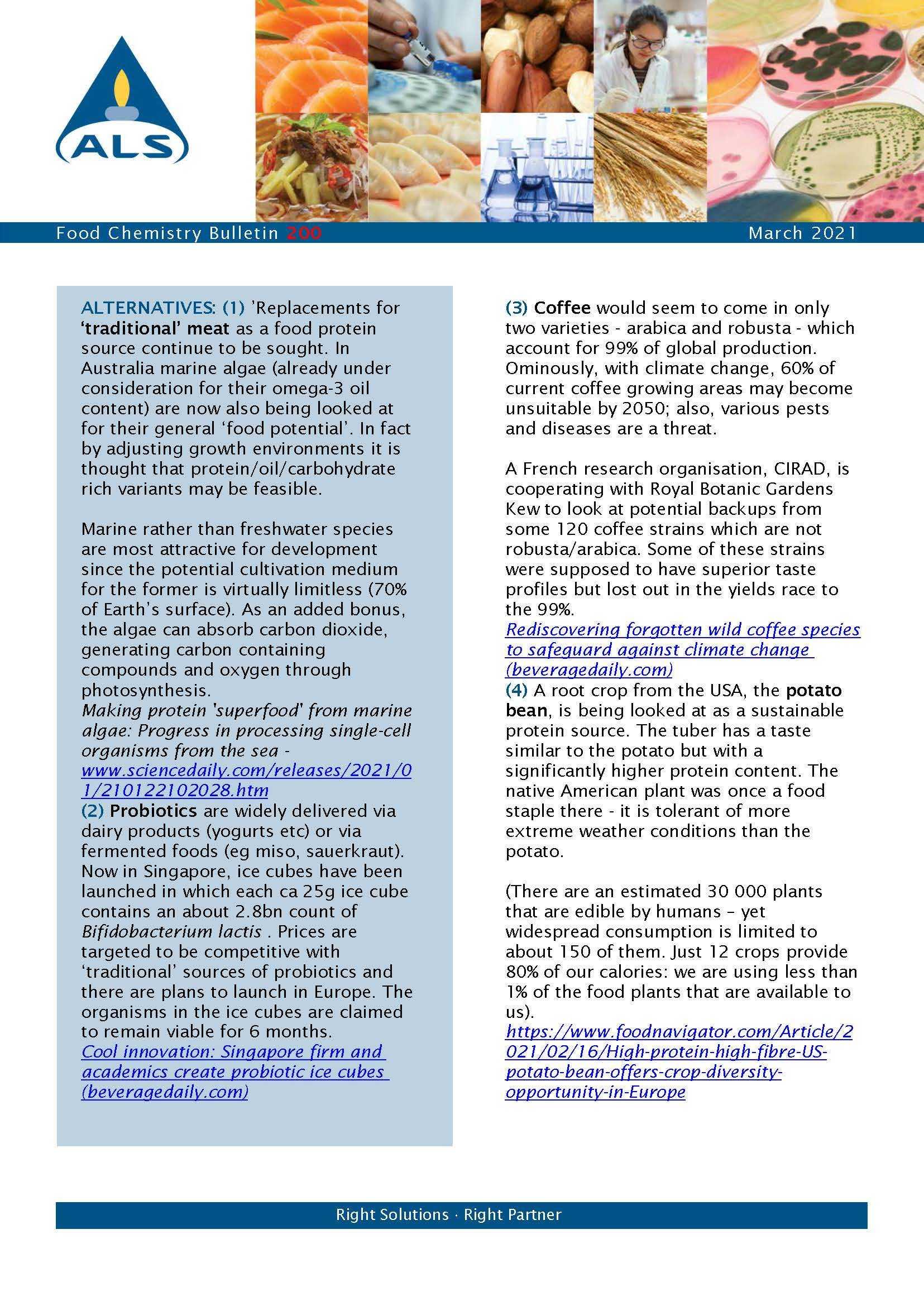 Technical Bulletin