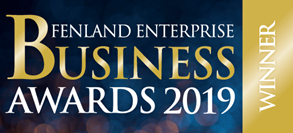 Fenland Enterprise Business Awards 2019 Winner