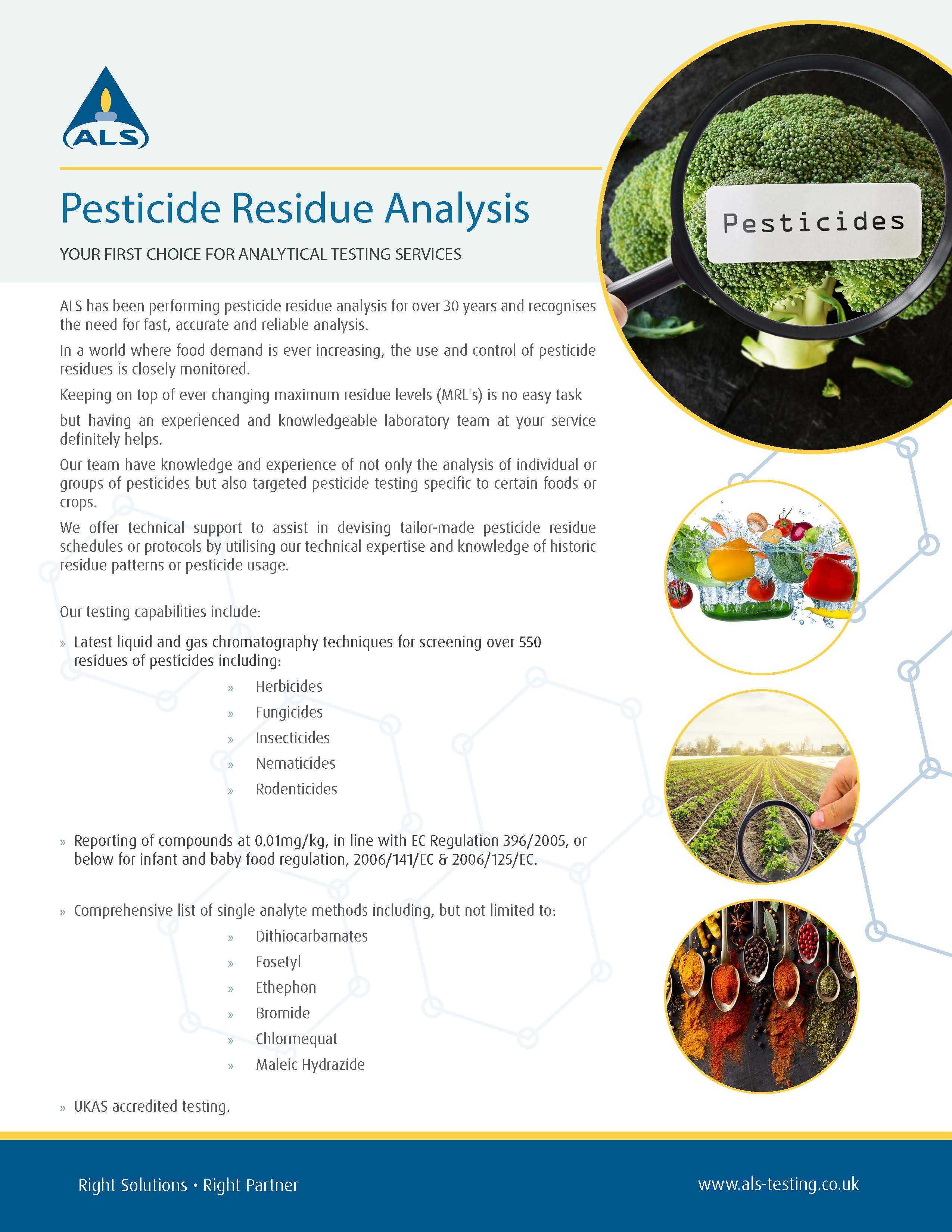 Pestcides