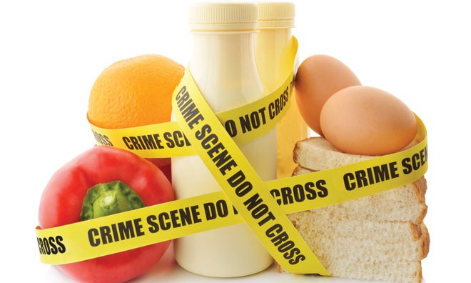 Food safety HS12