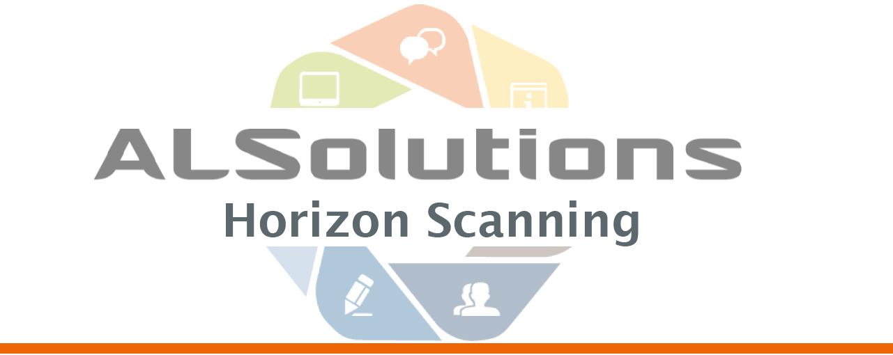 Horizon Scanning - More Information