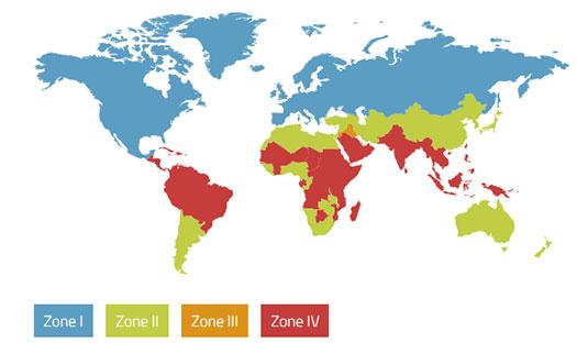 ALS Map