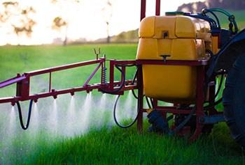 pesticides course