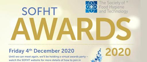SOFTH AWARDS 2020
