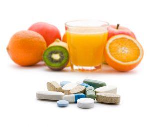 vitamin training course